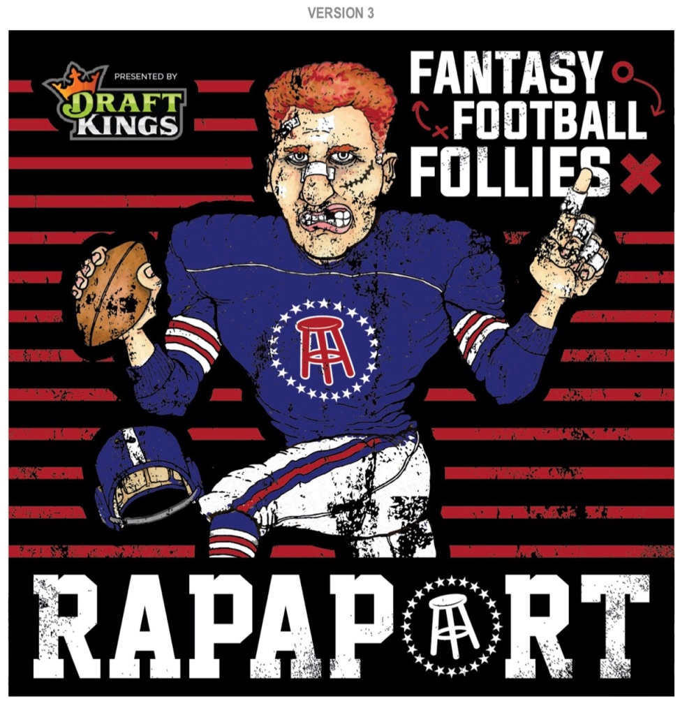 Fantasy Football Follies