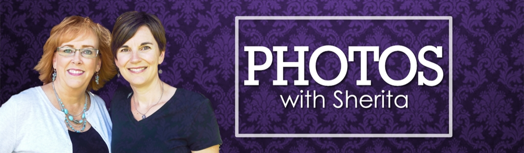 Photos with Sherita | Learn & Laugh with Pro Photo Organizers