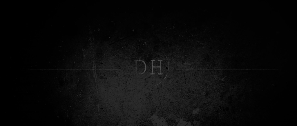 Dark Histories