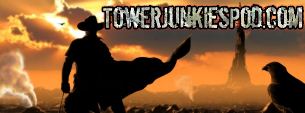 Tower Junkies - A Dark Tower and Stephen King Podcast