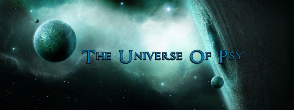 The Universe Of Psy
