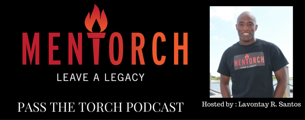 Pass the Torch Podcast
