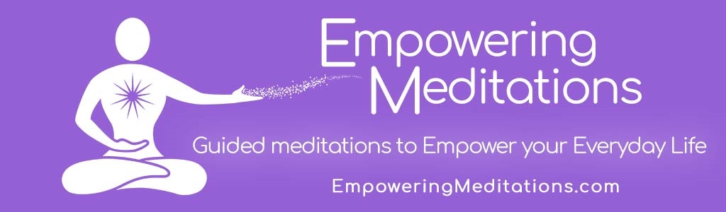 Empowering Meditations with James Cole