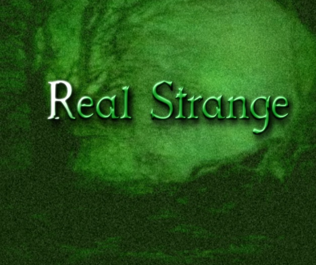 Real Strange