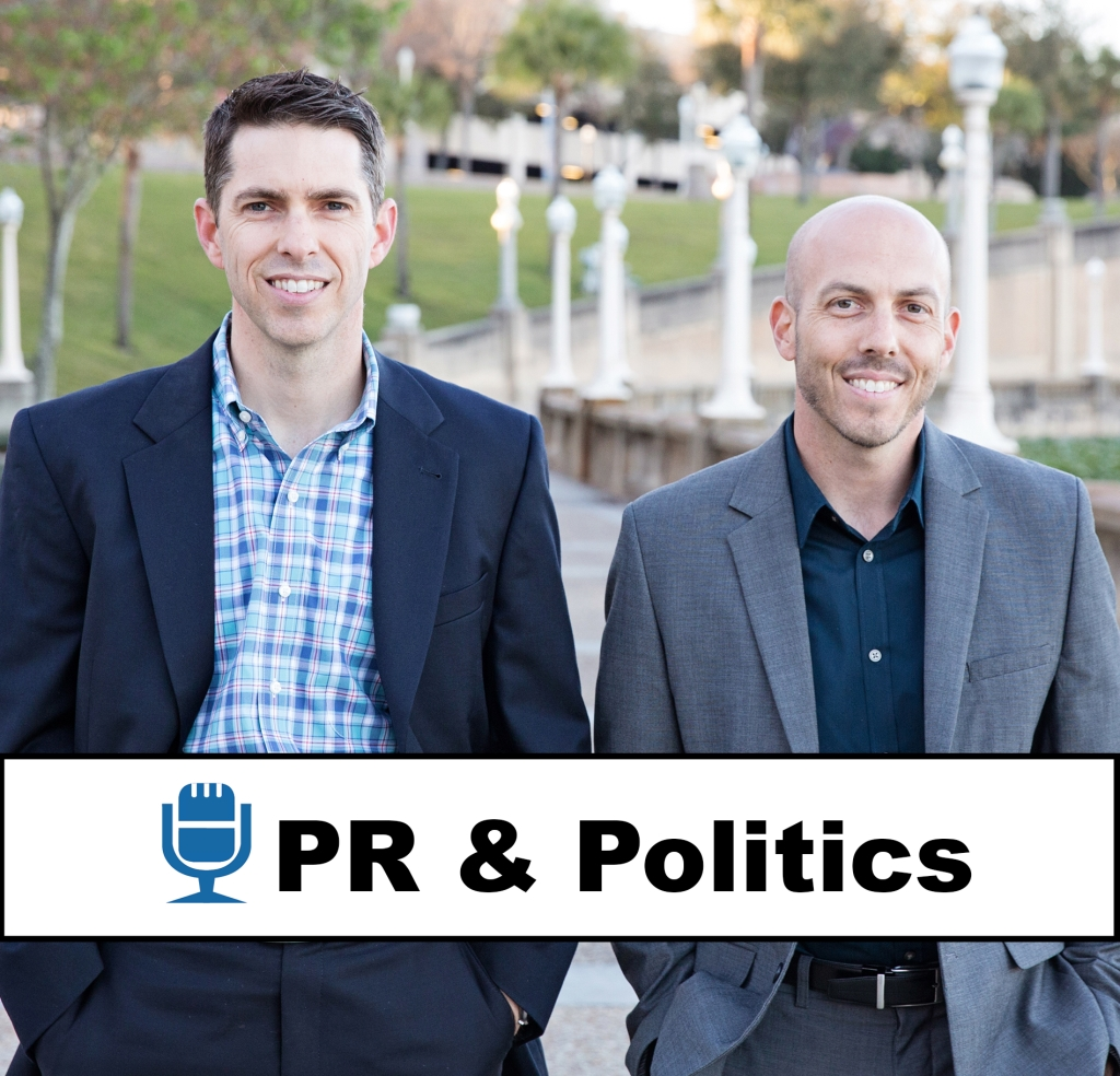 PR & Politics