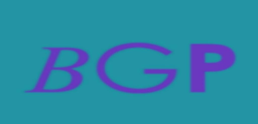 BGP Radio