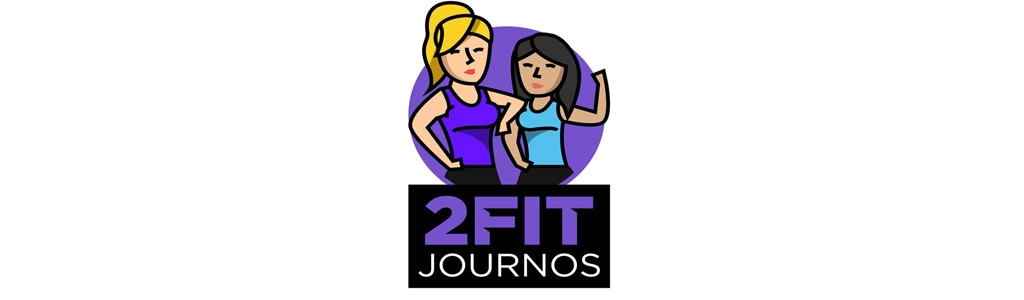 2FitJournos - Women's Health and Fitness Official Podcast