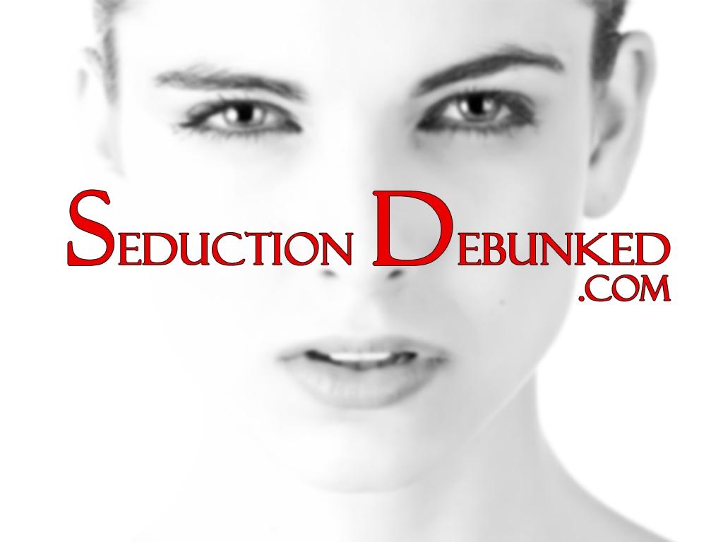 Seduction Debunked Podcast