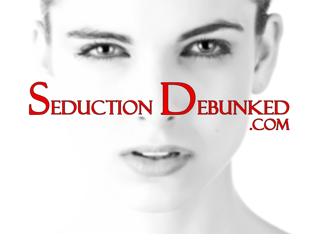 Seduction Debunked Podcast