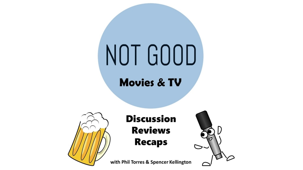 Not Good Podcast