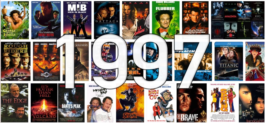 20 Year Old Movie Podcast