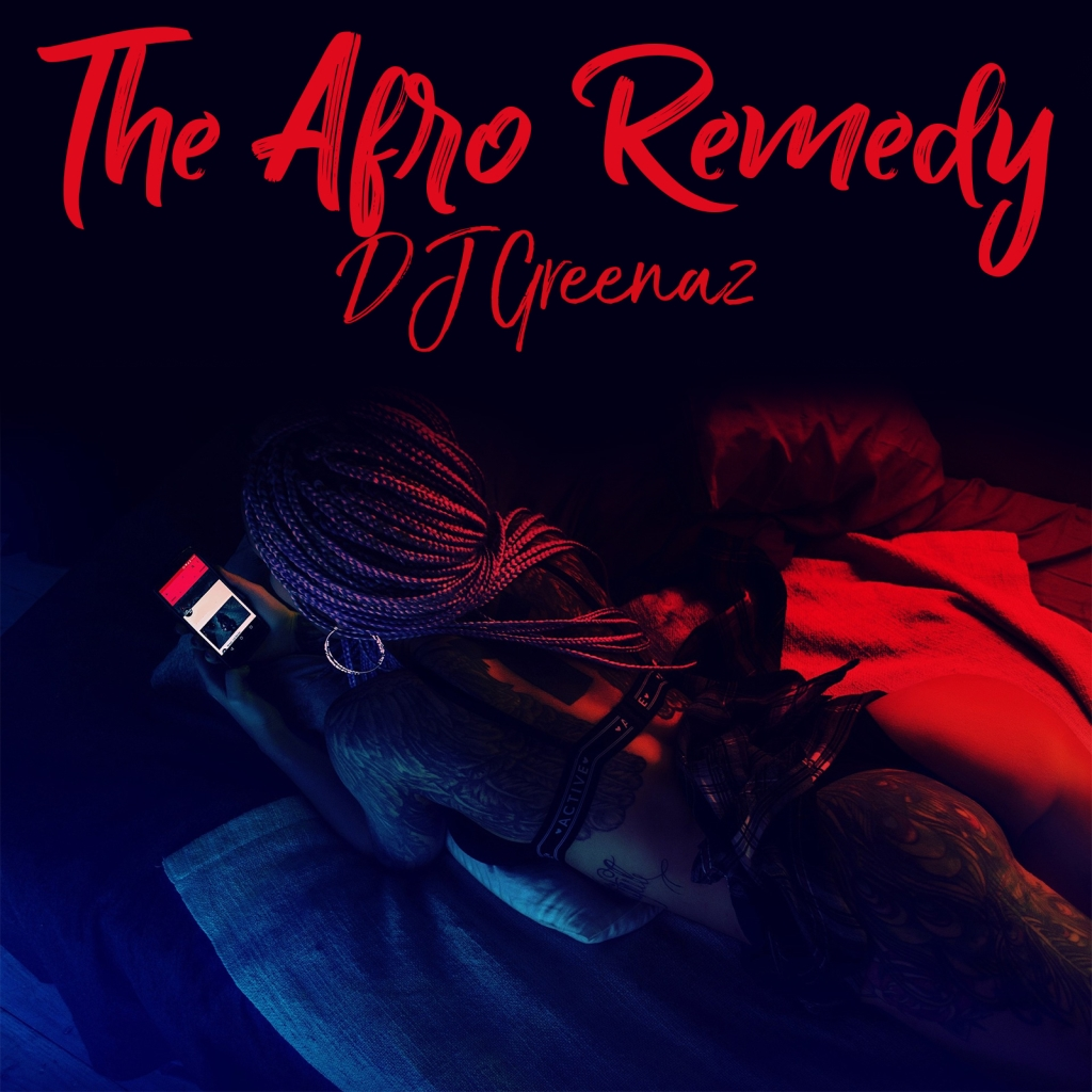 The Afro Remedy