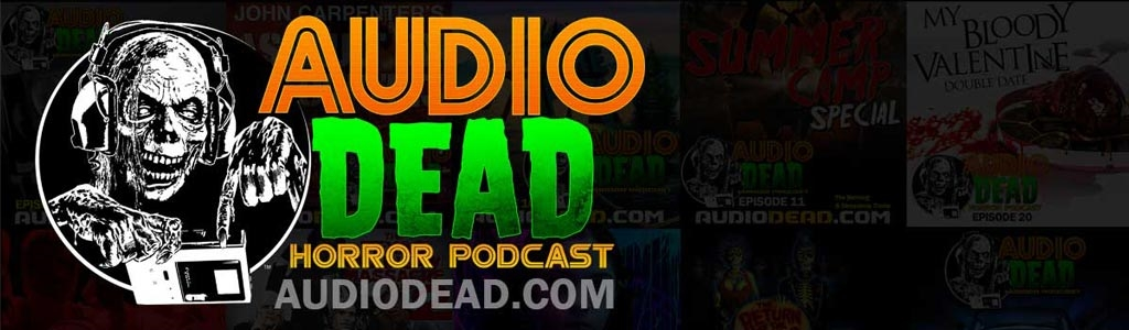 Audio Dead Horror Podcast