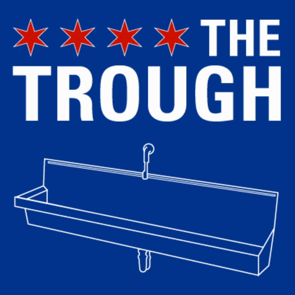 The Trough