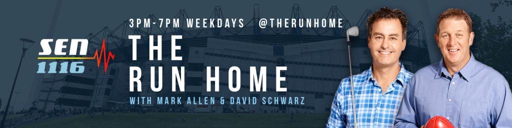 The Run Home