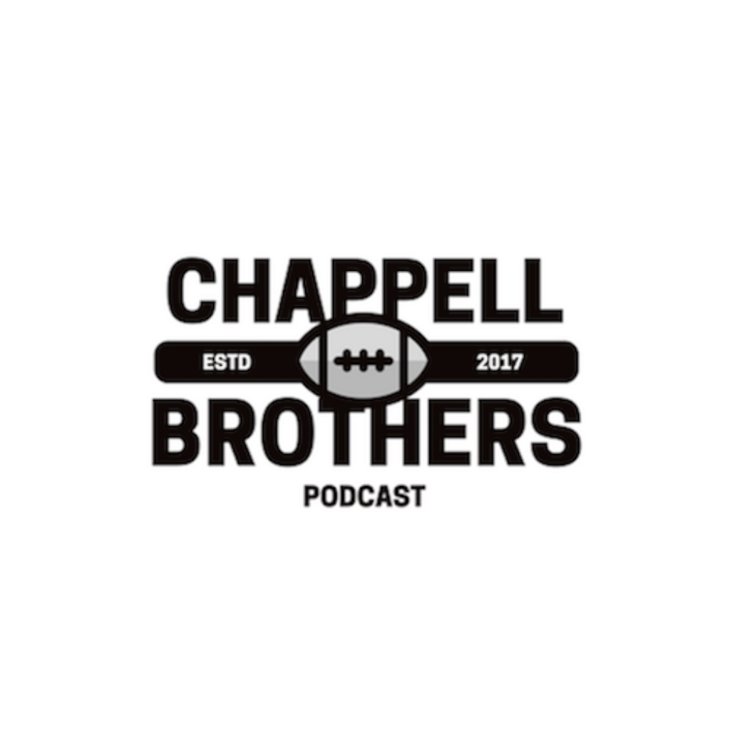 Chappell Brothers Podcast