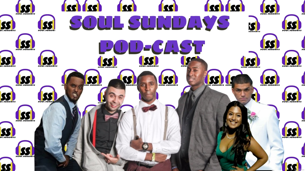 Soul Sundays Podcast