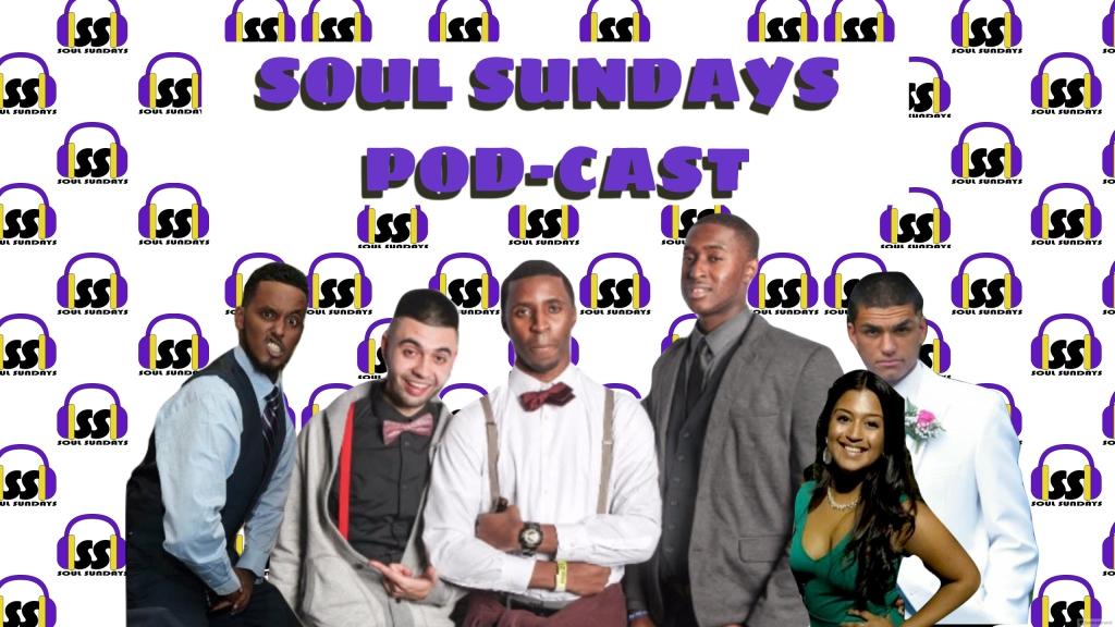 Soul Sundays Podcast