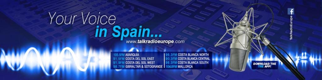 Talk Radio Europe | Listen to Podcasts On Demand Free | TuneIn