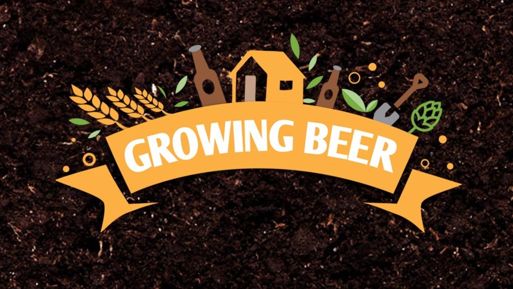 Growing Beer
