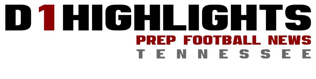 D1 Highlights Radio Tennessee High School Football