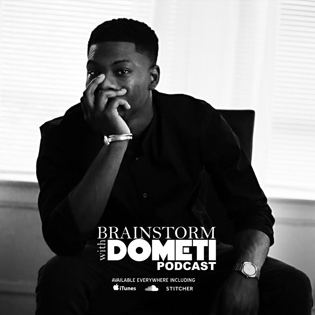 Brainstorm With Dometi