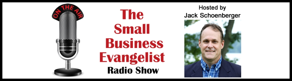 The Small Business Evangelist