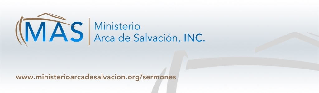 Pastor Edwin Santana