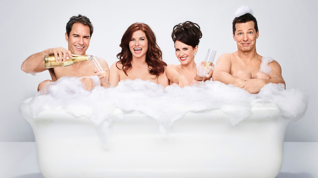 Will & Grace & Kevin & Tara
