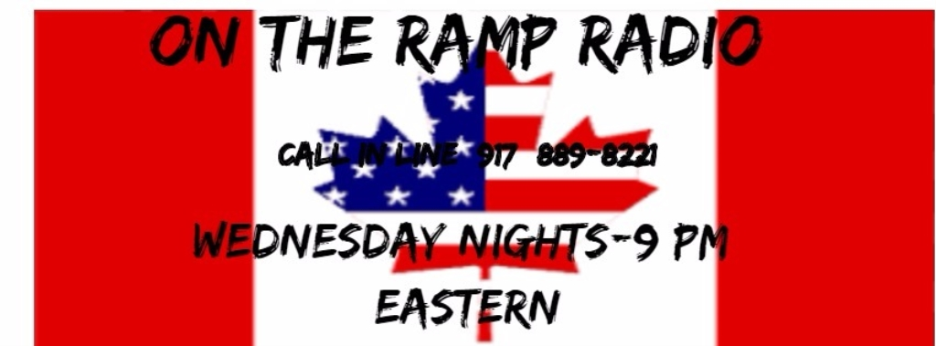 Can-Am Connection Broadcasting & Cujo's Crypt Present On The Ramp Radio