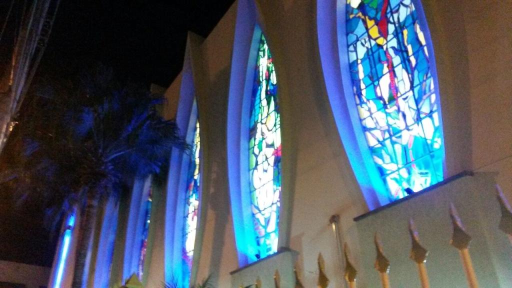 Igreja Presbiteriana de Campinas