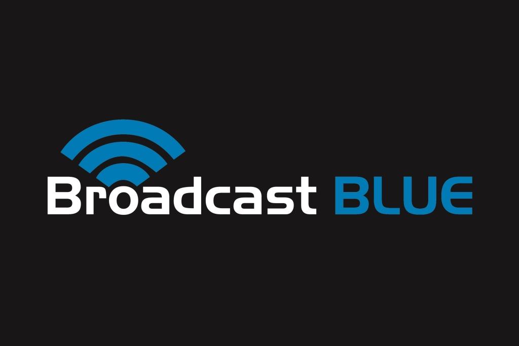 Broadcast BLUE