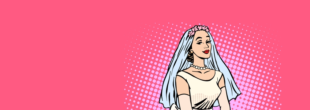 The Secret Life of Weddings