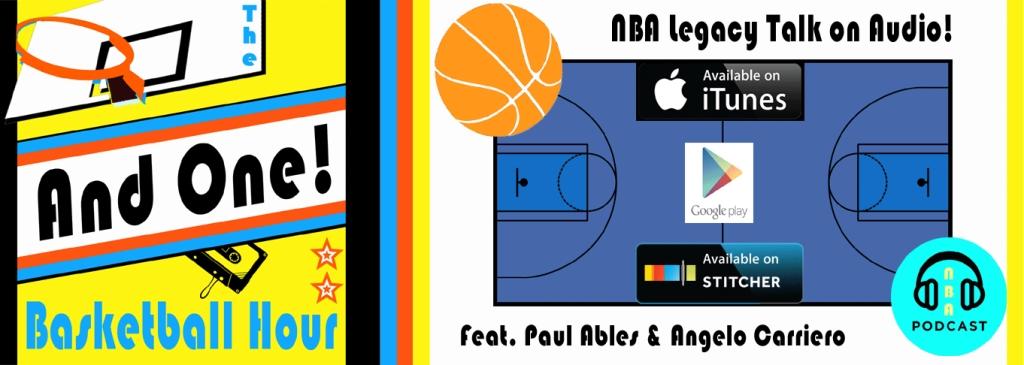 And One! Basketball Hour