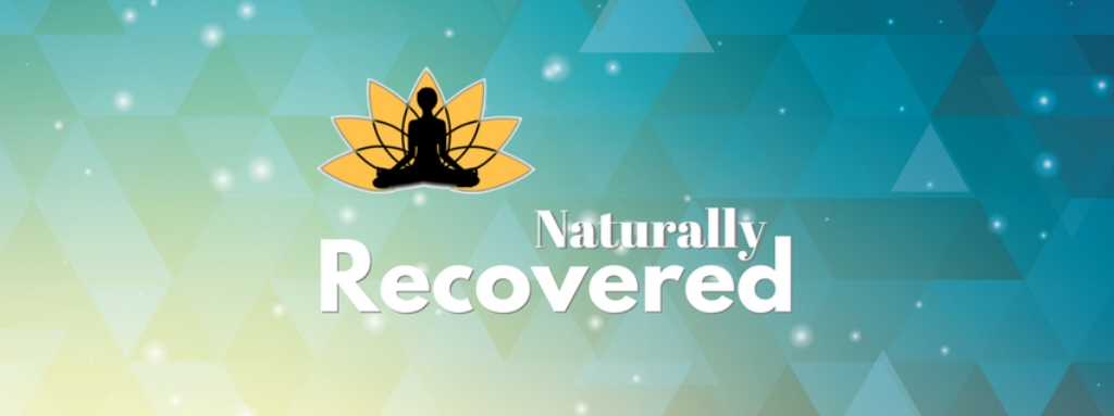 Naturally Recovered - Recovery Based Meditations with Ashlie Pappas