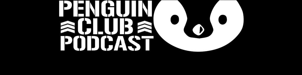 Penguin Club Podcast