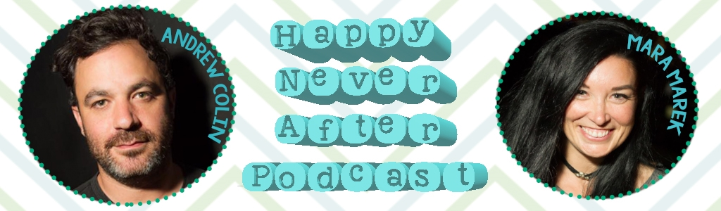 Happy Never After Podcast