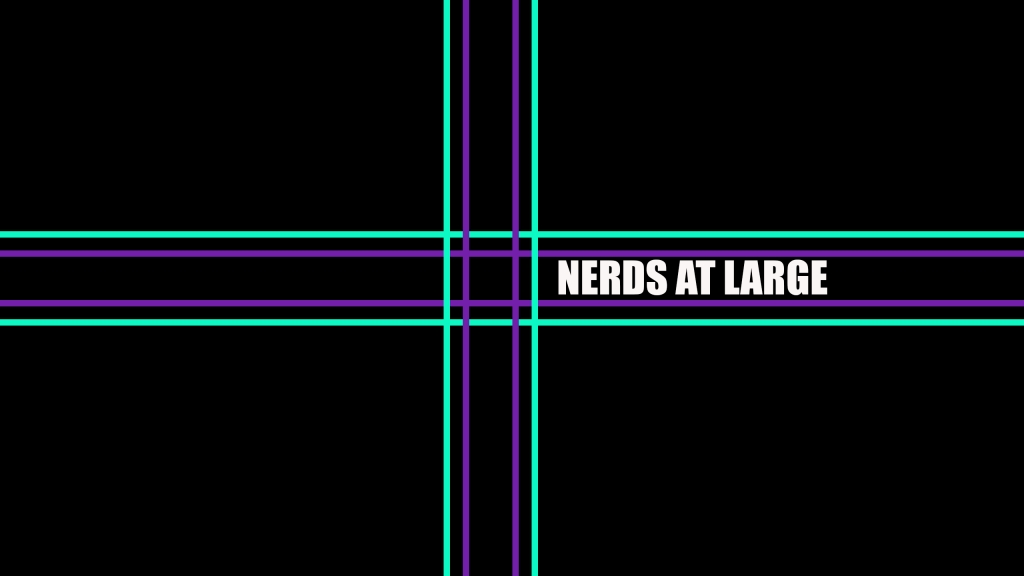 Nerds At Large Spoilercast