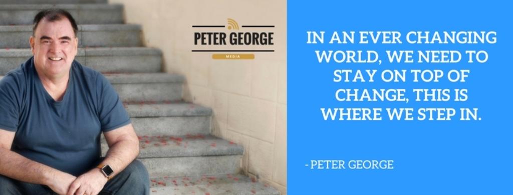 Peter George Media
