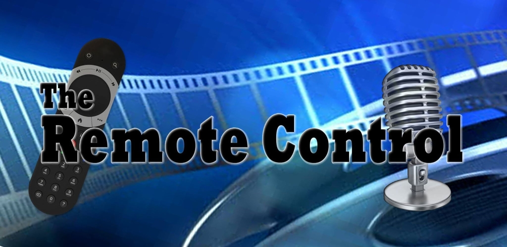 The Remote Control: Geek News, TV, Movies, Music and Comics