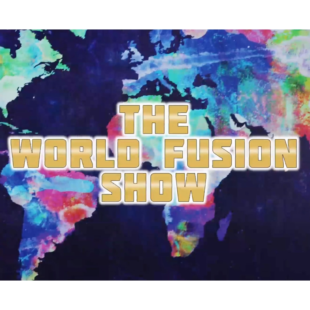 The World Fusion Show