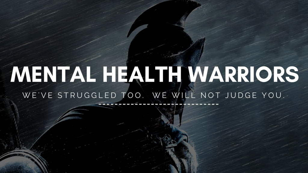 Mental Health Warriors