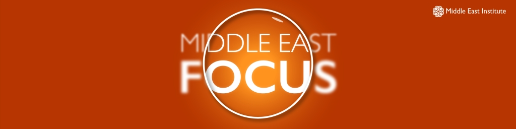 Middle East Focus Listen To Podcasts On Demand Free Tunein