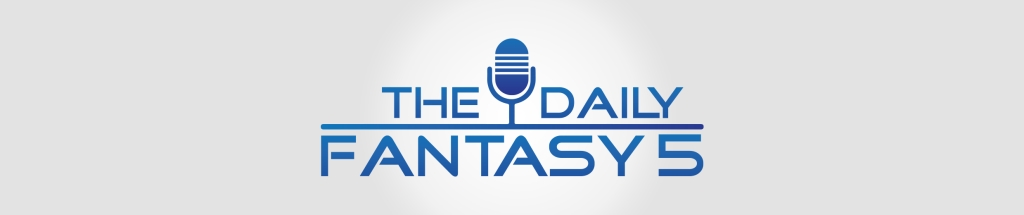 The Daily Fantasy 5