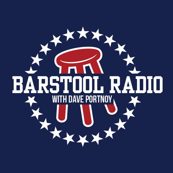 Barstool Radio | Listen to Podcasts On Demand Free | TuneIn