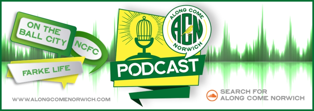 The Along Come Norwich Podcast