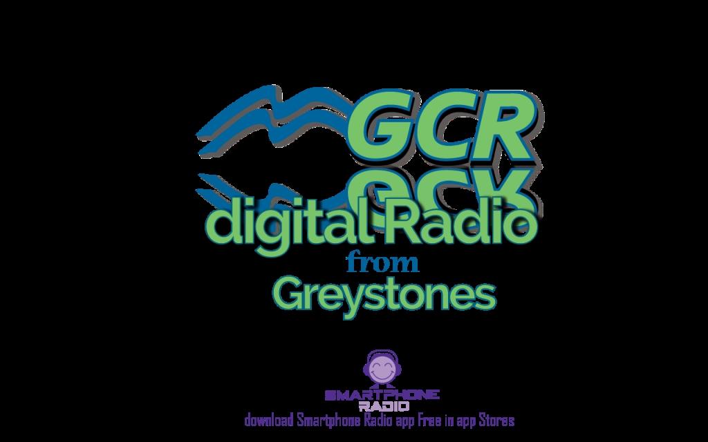 GCR Talk