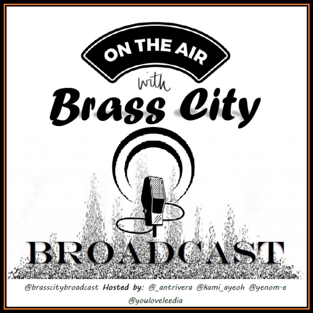 Brass City Broadcast