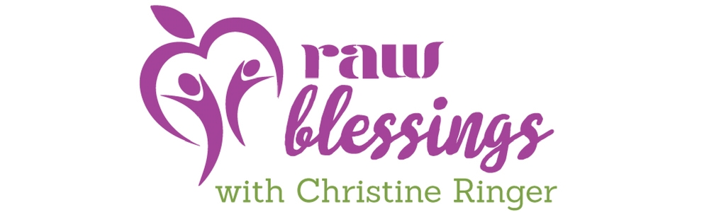 Get Raw with Christine Ringer