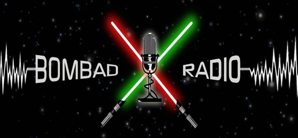 Bombad Radio: Geeks and Legends